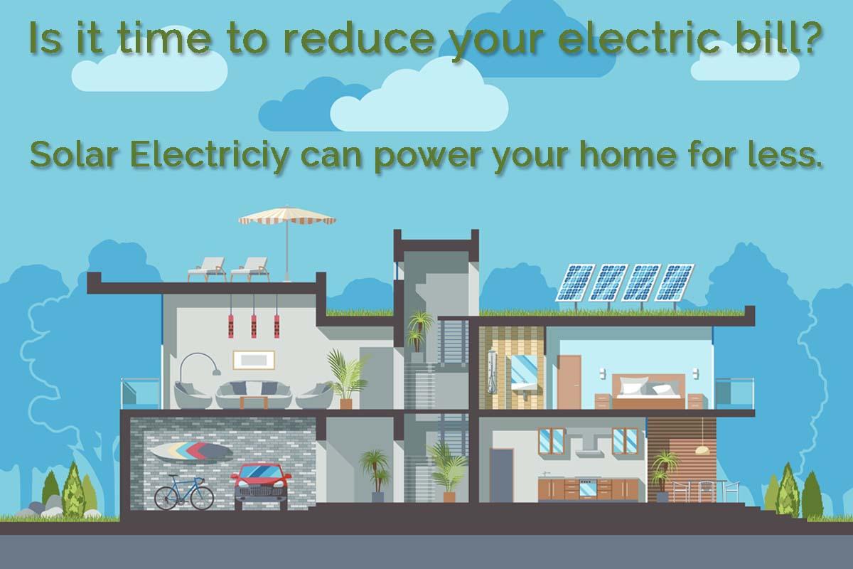 VARA Solar | Solar Electricity Graphic 1a
